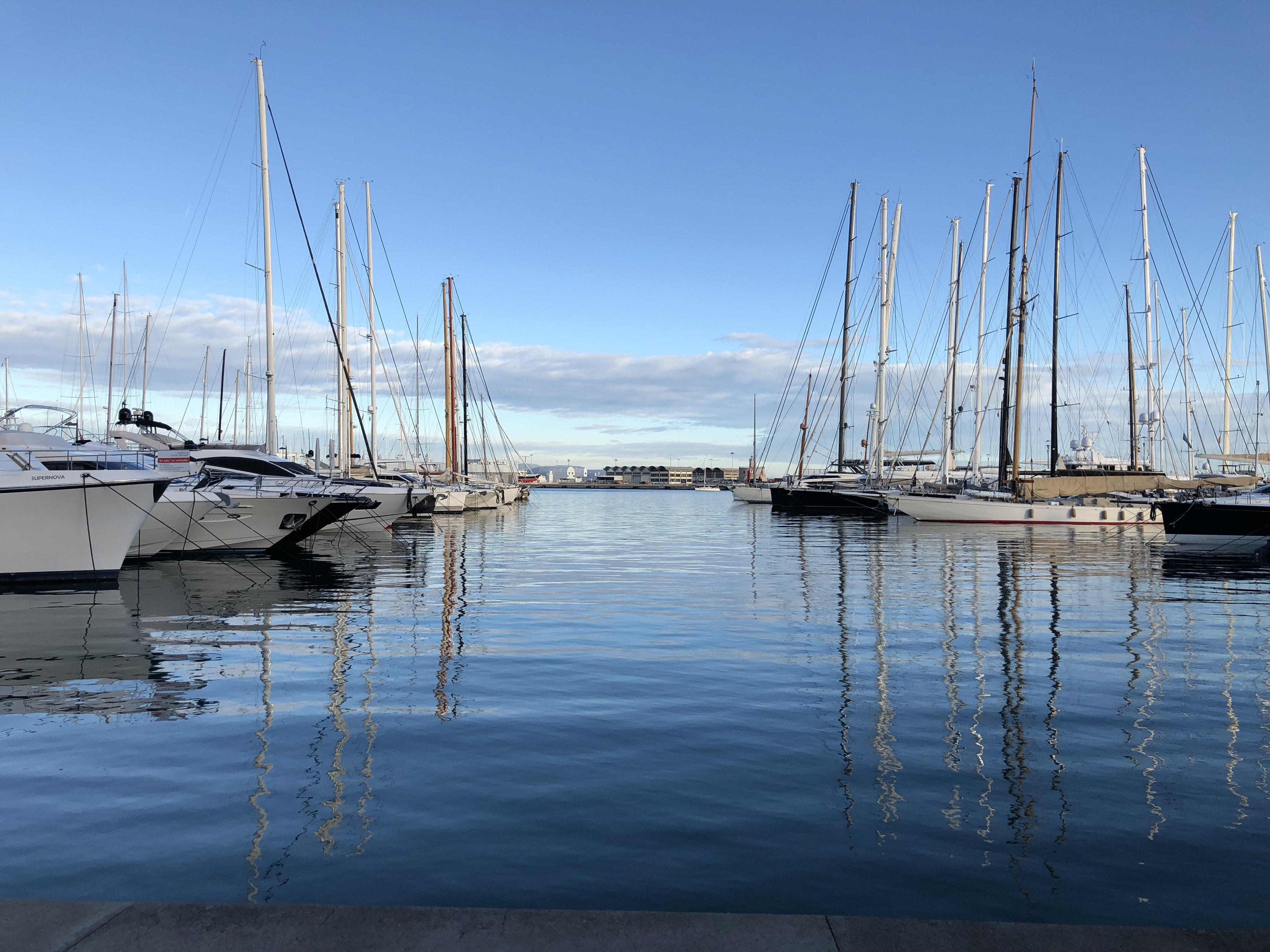 Mallorca…Definately NOT for locals!